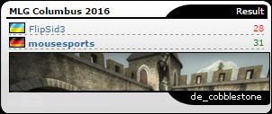 FlipSid3 vs mousesports