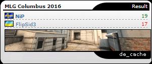 NiP vs FlipSid3