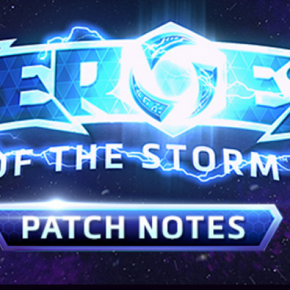 HEROES OF THE STORM PATCH NOTES – MAY 17, 2016