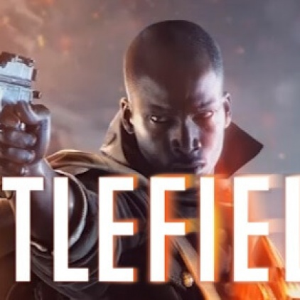 Battlefield 1 Is Coming October 2016