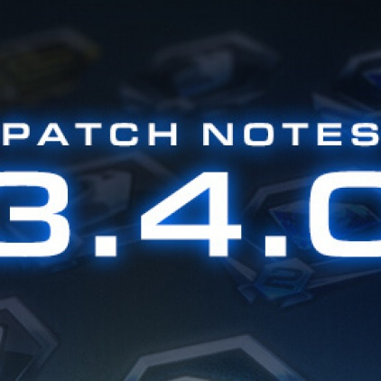 StarCraft II: Legacy of the Void 3.4.0 Patch Notes