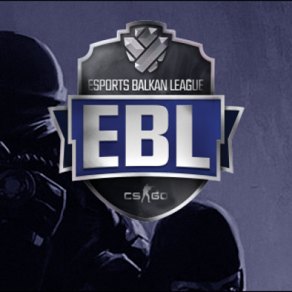 BPro qualify for EBL (Esports Balkan League) Season 2