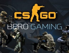 New Lineup For BPro Gaming