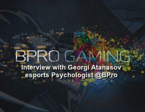 Интервю с Георги Атанасов